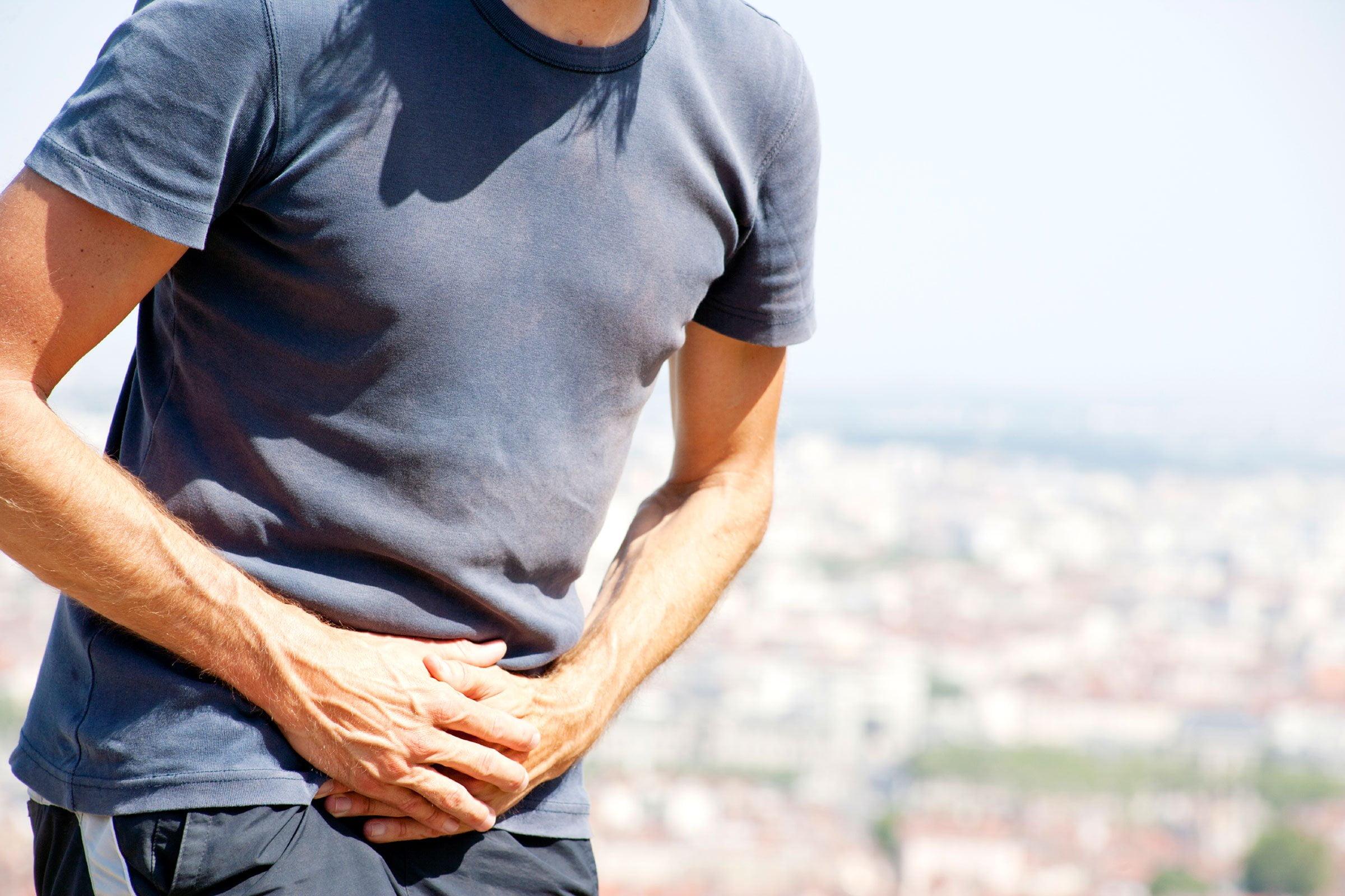 Cancerul de prostata | ( Aparitie frecventa la barbatii de peste 45 de ani)