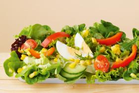 Dressing pentru Salate Mii de Insule BIO - LEBENSBAUM - 24g (3x8g)