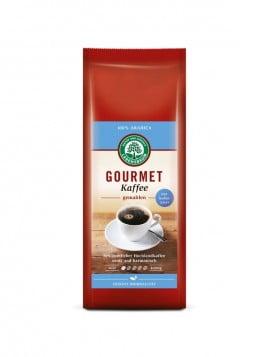 Cafea macinata Decofeinizata GOURMET BIO - LEBENSBAUM - 250g. Poza 5960
