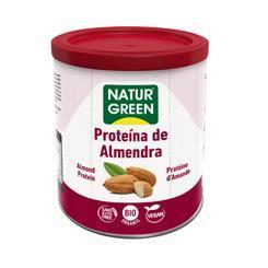 Pulbere de Proteine din Migdale, Ecologica Bio NaturGreen - 250 g