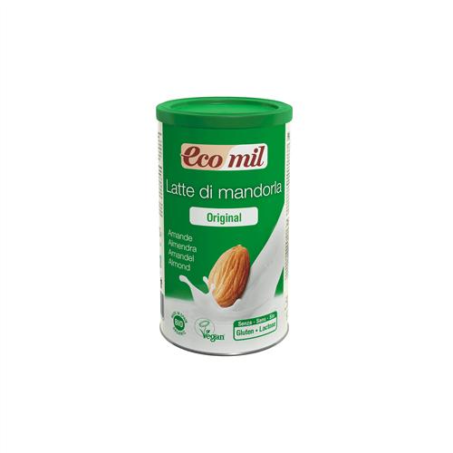 Lapte Praf de Migdale BIO EcoMil - 250g. Poza 6139