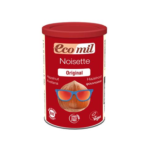 Lapte Praf din Alune de padure BIO EcoMil - 400g. Poza 6142
