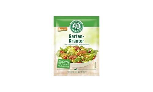 Amestec de Ierburi de Gradina pentru Dressing-uri de Salata, Ecologic BIO Lebensbaum - 15 g. Poza 6275
