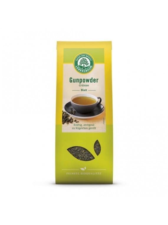 Ceai Verde Gunpowder