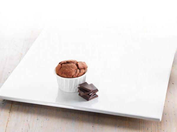 Muffin cu Chocolate Chip, Fara Gluten, Ecologic - BIO SCHNITZER - 70g. Poza 6646