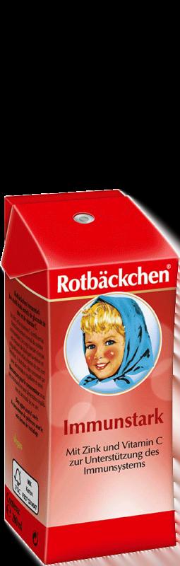 Sistemul Imun - ROTBACKCHEN - cutie tetra pack 200 ml. Poza 6765