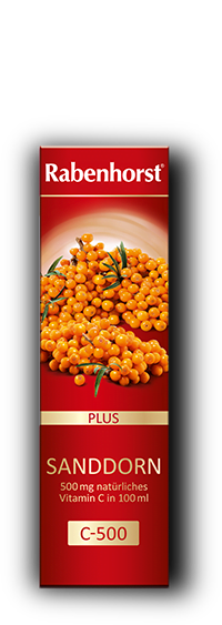 Piure de Catina Alba Neindulcita cu 500mg Vitamina C/100ml - RABENHORST - 500ml. Poza 6779